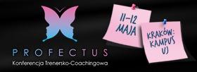 Konferencja Trenersko-Coachingowa Profectus