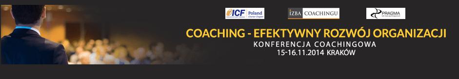 """""""Coaching – efektywny rozwój organizacji"""" – relacja z konferencji"""