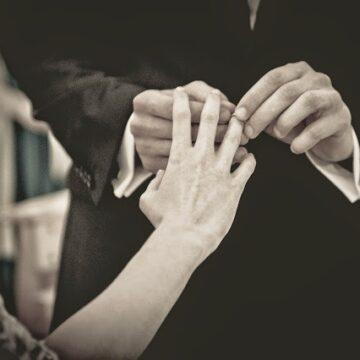 Jak GPS działa po roku małżeństwa?