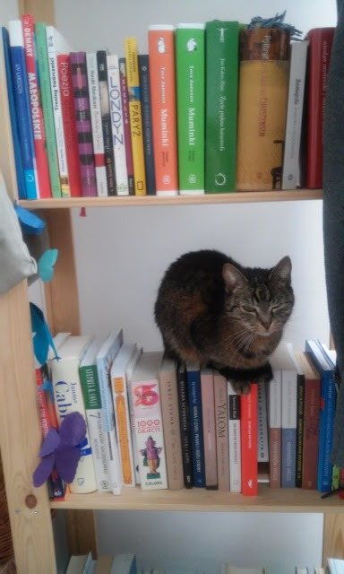 jak znalezc czas na czytanie ksiazek