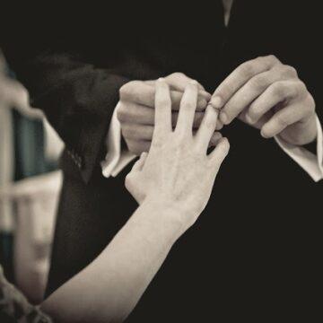 Bierzesz ślub – jesteś naiwny, odważny czy wierzący?