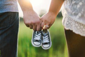 ciąża to też sprawa męża