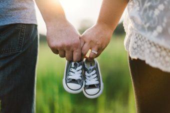 Ciąża to wspólna sprawa! – 8 sposobów na angażowanie męża