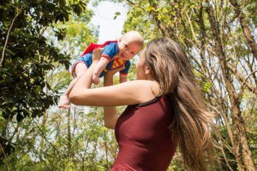 7 niezwykłych umiejętności matki