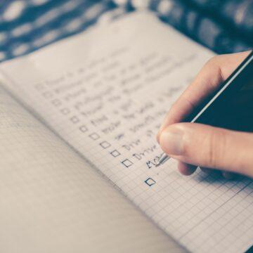Lista zadań – nie sztuka ją mieć, ale robić to, co trzeba