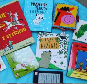 ksiazki dla dzieci na prezent