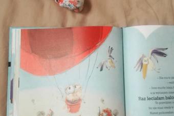 Książki dla dzieci na prezent – te mogłabym kupować w kółko!