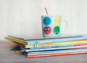 ksiazki dla dzieci na trudne emocje