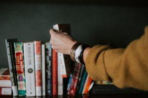 jak czytam 100 ksiazek rocznie