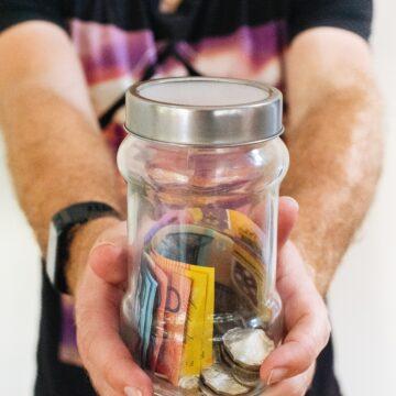 Rozmowy o pieniądzach w związku