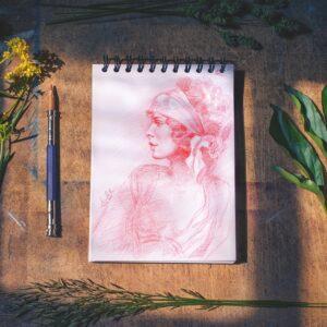 Droga Artysty – kurs on-line